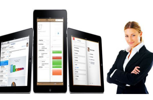 best ipad apps for business