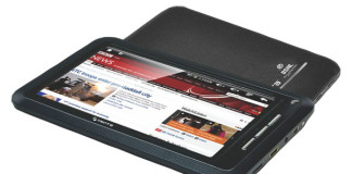 BSNL tablet: Penta IS701