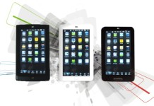 IRA Low cost tablet