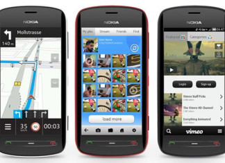 Nokia 41-MP camera smartphone