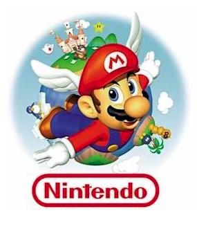 Play Nintendo game