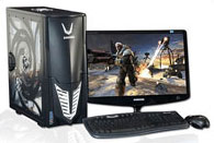 Gaming PC 2012 Best Gaming Computers