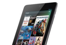 Specs overview of Google Nexus 7 Tablet
