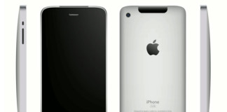 Apple Next Phone