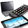 Laptops Netbooks Tablets Smartphones