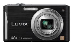 Panasonic Lumix DMC FH-25
