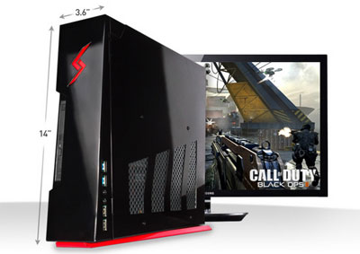 Digital Storm's New Bolt Gaming PC