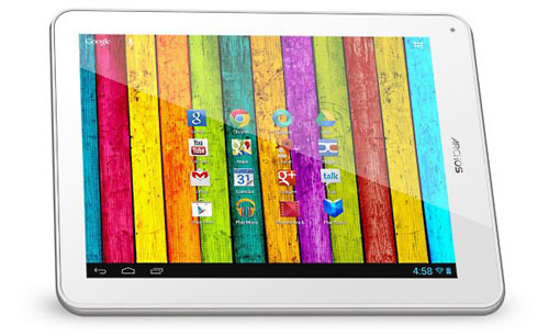 Archos 97 Titanium HD' 9.7-inch Android Tablet