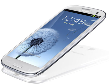 Samsung galaxy s3 reviews