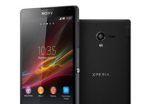 Sony Xperia ZL Android Smartphone