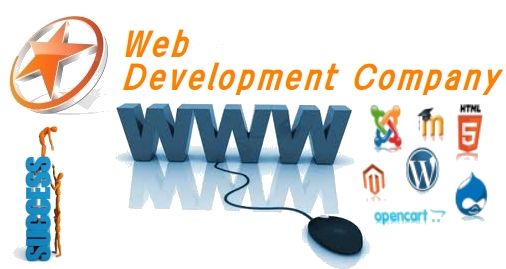 Outsource Web Development Company