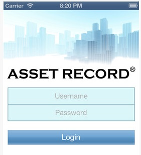 Asset Record