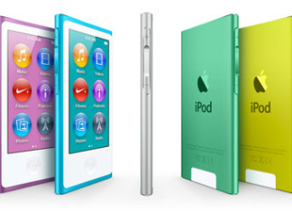 Seventh Generation iPod Nano Review