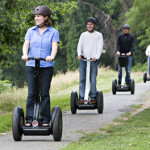 Cool Factoids About the Segway PT