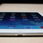 So What Does The iPad Air Feel Like?