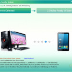 How to Recover Deleted Data from Samsung Galaxy S5 with Coolmuster Lab.Fone for Android