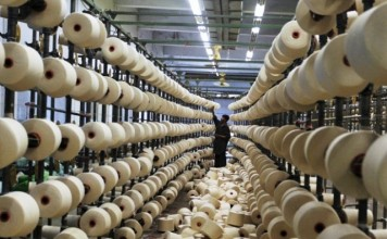 technology in textile industry
