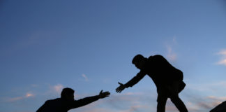 Leaders to Build Trust