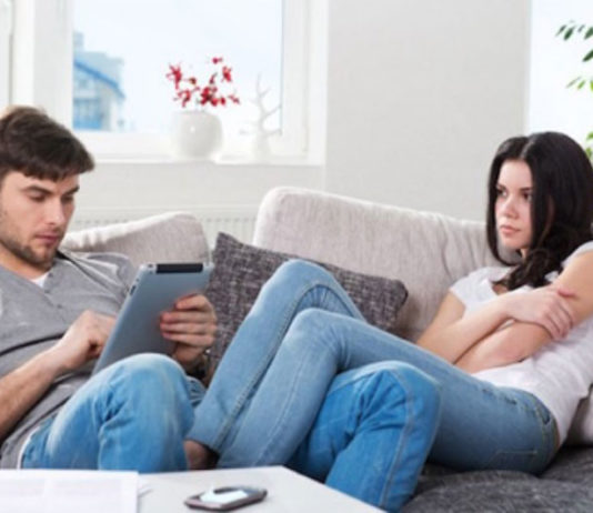 internet monitoring of spouse
