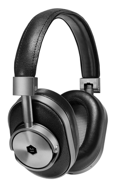 Master And Dynamic's MW60 Wireless Headphones